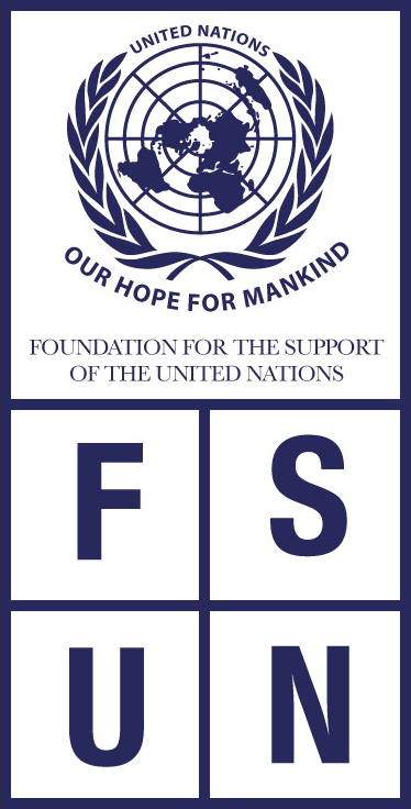 History - FSUN Foundation for the Support of the United Nations